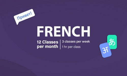 French all Level
